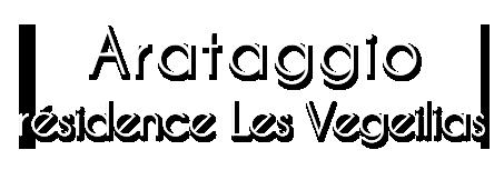 Arataggio Résidence Les Veigelias