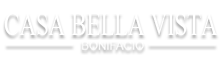 Casa Bella Vista, Bonifacio